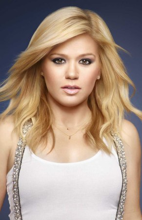 CITIZEN WATCH COMPANY KELLY CLARKSON