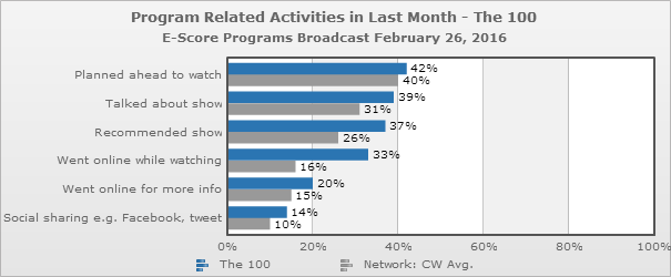 Program_Related_Activities_in_Last_Month_The_100_E-Score_Programs_Broadcast_2016_02_26 (1)